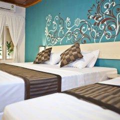 Отель Stingray Beach Inn комната для гостей фото 2
