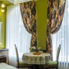 Отель Kvartal do Deribasovskoi Одесса питание