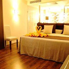 Отель Don Paco Испания, Севилья - 2 отзыва об отеле, цены и фото номеров - забронировать отель Don Paco онлайн комната для гостей фото 2
