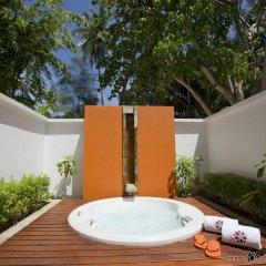 Отель Angsana Ihuru – All Inclusive SELECT Мальдивы, Атолл Каафу - 1 отзыв об отеле, цены и фото номеров - забронировать отель Angsana Ihuru – All Inclusive SELECT онлайн спа фото 3