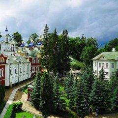 Гостиница Motel Voyazh в Печорах отзывы, цены и фото номеров - забронировать гостиницу Motel Voyazh онлайн Печоры фото 3