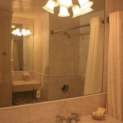 Отель Salisbury Hotel США, Нью-Йорк - 8 отзывов об отеле, цены и фото номеров - забронировать отель Salisbury Hotel онлайн ванная