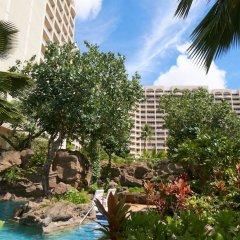 Отель Hyatt Regency Guam Гуам, Тамунинг - отзывы, цены и фото номеров - забронировать отель Hyatt Regency Guam онлайн фото 7