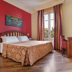 Отель Best Western Ai Cavalieri Hotel Италия, Палермо - 2 отзыва об отеле, цены и фото номеров - забронировать отель Best Western Ai Cavalieri Hotel онлайн комната для гостей