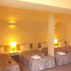 Mount View Hotel Камикава комната для гостей