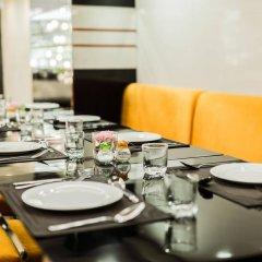 Отель Le Touche Бангкок помещение для мероприятий
