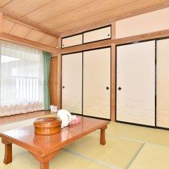 Отель Yamanakako Ryokan RYOZAN Яманакако комната для гостей фото 2