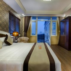 Отель Hanoi Morning Hotel Вьетнам, Ханой - отзывы, цены и фото номеров - забронировать отель Hanoi Morning Hotel онлайн комната для гостей