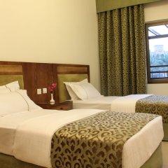 Отель Lagoon Hotel & Resort Иордания, Солт - отзывы, цены и фото номеров - забронировать отель Lagoon Hotel & Resort онлайн комната для гостей фото 2