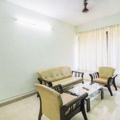 Апартаменты GuestHouser 2 BHK Apartment f0f4 Гоа комната для гостей