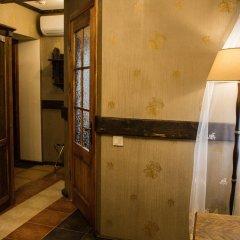 Historical Hotel Fortetsya Hetmana в номере