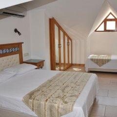 Datca Kilic Hotel комната для гостей фото 3