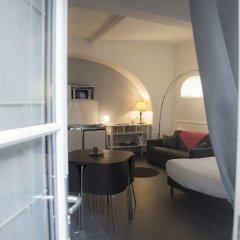 Апартаменты Saint-germain Des Prés Apartment 2 Париж спа
