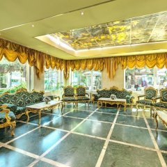 Montecito Hotel спа