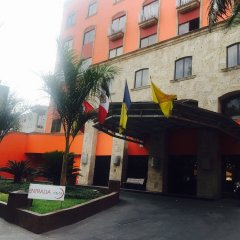 Hotel Celta городской автобус