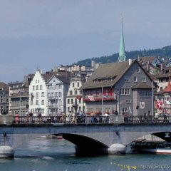 Отель Novotel Zurich Airport Messe фото 4
