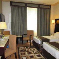 Отель Signature Inn Deira Dubái комната для гостей фото 5