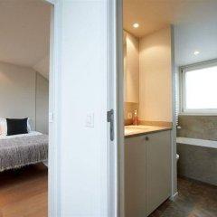 Отель B&B Urban Rooms в номере фото 2