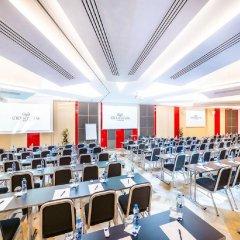 Отель Grandium Prague Чехия, Прага - 11 отзывов об отеле, цены и фото номеров - забронировать отель Grandium Prague онлайн помещение для мероприятий фото 2