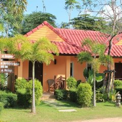 Отель Lanta Pavilion Resort Ланта фото 3
