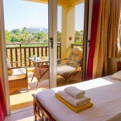 Отель Villa Soraya 2 Кипр, Протарас - отзывы, цены и фото номеров - забронировать отель Villa Soraya 2 онлайн балкон