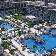 Отель Hyatt Zilara Cap Cana бассейн фото 2