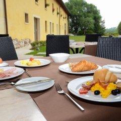 Отель Relais Corte Cavalli Понти-суль-Минчо фото 5