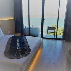 Отель Nha Trang Harbor Apartments & Hotel Вьетнам, Нячанг - отзывы, цены и фото номеров - забронировать отель Nha Trang Harbor Apartments & Hotel онлайн фото 5