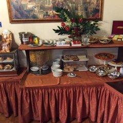 Отель Pantheon Inn Италия, Рим - 1 отзыв об отеле, цены и фото номеров - забронировать отель Pantheon Inn онлайн питание фото 2