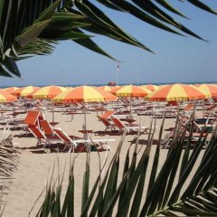 Отель MOROLLI Римини пляж фото 2