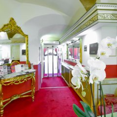 Отель Residence Green Lobster Чехия, Прага - 1 отзыв об отеле, цены и фото номеров - забронировать отель Residence Green Lobster онлайн детские мероприятия