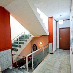 Отель Lubjana Албания, Тирана - отзывы, цены и фото номеров - забронировать отель Lubjana онлайн интерьер отеля фото 2