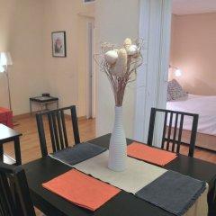 Отель DFlat Escultor Madrid 106 Apartments Испания, Мадрид - отзывы, цены и фото номеров - забронировать отель DFlat Escultor Madrid 106 Apartments онлайн комната для гостей фото 3