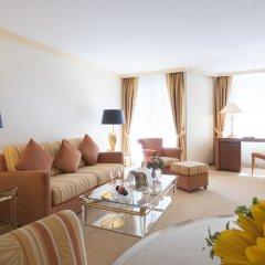 Отель Seehof Швейцария, Давос - отзывы, цены и фото номеров - забронировать отель Seehof онлайн фото 7