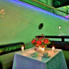 Гостиница Парголовский гостиничный бар