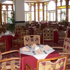 Отель Ali Baba Palace питание