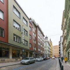 Отель Ahoy! NewTown Чехия, Прага - 2 отзыва об отеле, цены и фото номеров - забронировать отель Ahoy! NewTown онлайн фото 3