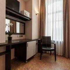 Гостиница Невский Форум 4* Стандартный номер с двуспальной кроватью фото 35