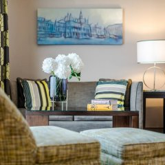 Renaissance Brussels Hotel Брюссель удобства в номере фото 2