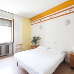 Отель OstellOlinda комната для гостей