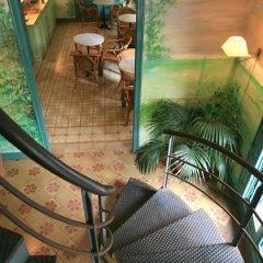 Отель Hostal Que Tal фото 6