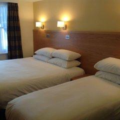 Отель Regency Hotel Parkside Великобритания, Лондон - отзывы, цены и фото номеров - забронировать отель Regency Hotel Parkside онлайн комната для гостей