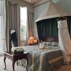 The Palace Hotel комната для гостей фото 4