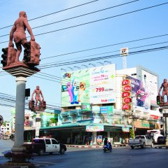 Отель Krabi Orchid Hometel Таиланд, Краби - отзывы, цены и фото номеров - забронировать отель Krabi Orchid Hometel онлайн фото 4