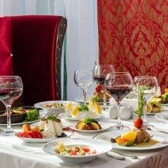 Vikingen Infinity Resort&Spa Турция, Аланья - 2 отзыва об отеле, цены и фото номеров - забронировать отель Vikingen Infinity Resort&Spa онлайн в номере