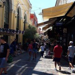 Отель Yhouse Греция, Афины - отзывы, цены и фото номеров - забронировать отель Yhouse онлайн фото 15