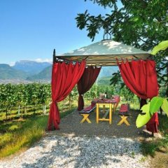 Schloss Hotel Korb Аппиано-сулла-Страда-дель-Вино детские мероприятия фото 2