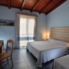 Отель Cala Della Torre Resort Синискола комната для гостей фото 4