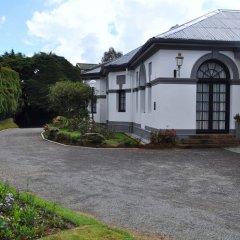 Отель Royal Cocoon - Nuwara Eliya парковка