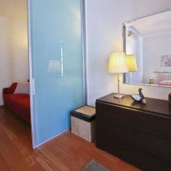 Отель MyFlorenceHoliday Santa Croce Италия, Флоренция - отзывы, цены и фото номеров - забронировать отель MyFlorenceHoliday Santa Croce онлайн удобства в номере